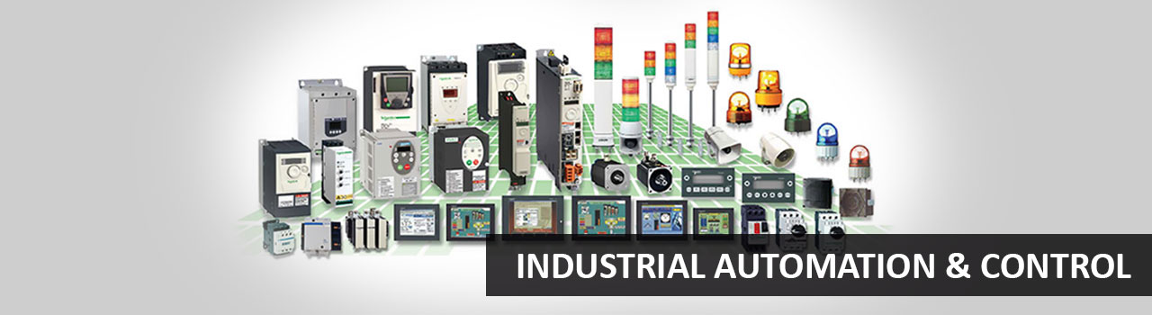 Industrial Automation & Control